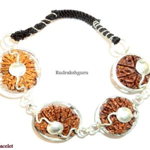 Power Combinations Of Rudraksha