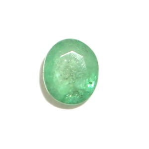 Zambian Emerald - Lab Certified