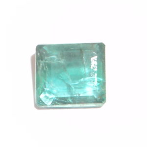 Zambian Emerald - Lab Certified