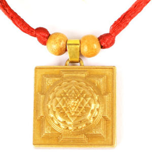Yantra Rings , Pendants