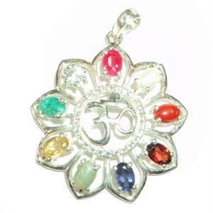 Natural Gemstones Pendants