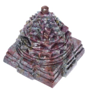 Ruby Shree Yantra